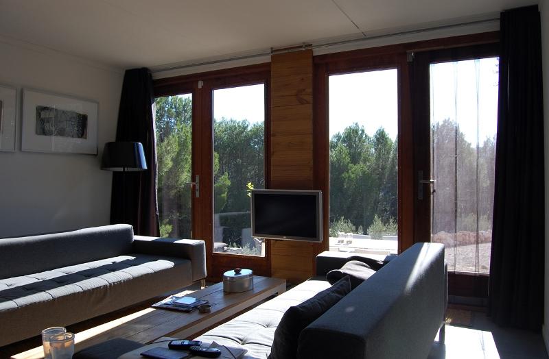 Vivienda prefabricada en madera - Daniel Martí + Jurgen Van Wereld y Karin Giesberts